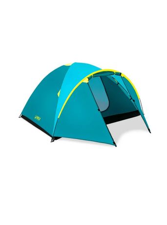 4-х містна 2-х слойна палатка