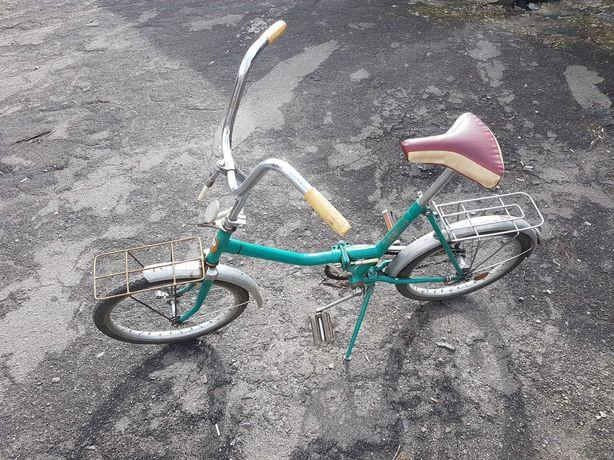 Ровер Велосипед раскладной