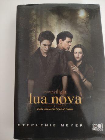Lua nova- saga twilight