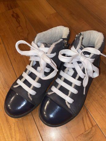 Ботинки Armani Junior оригинал