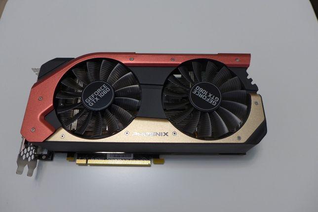 Gainward GeForce GTX 1060 6GB Phoenix