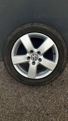 "Koła aluminiowe 16"" 5x112 205/55 R 16 VW AUDI"