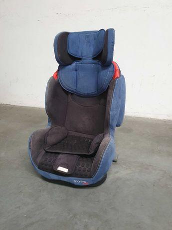 Fotelik samochodowy sportivo