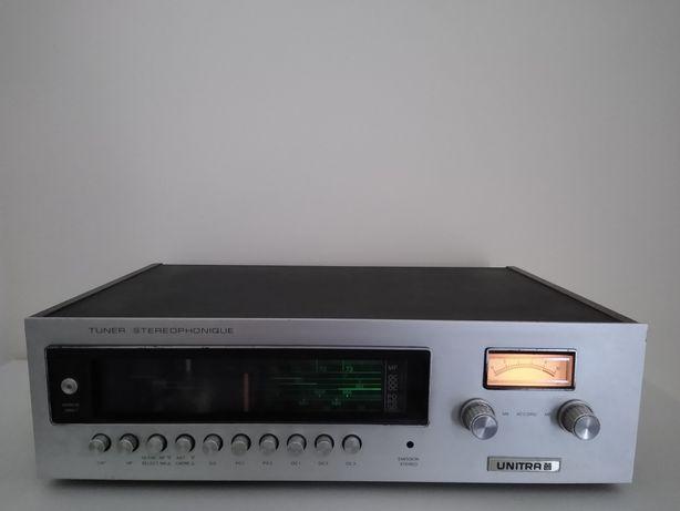 Tuner UNITRA Stereo Phonique T6001P