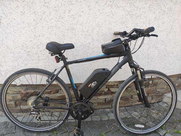 Електро велосипед Bafang мотор