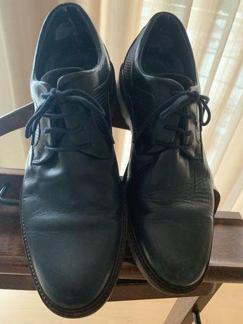 Sapatos azuis, T.41 -Foreva