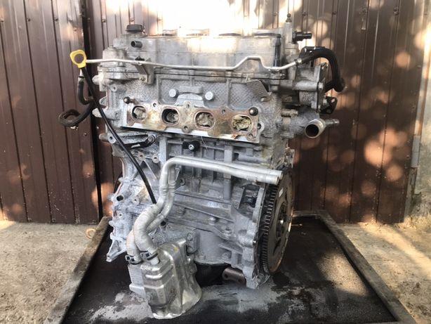 Двигатель 2.4 Jeep Cherokee KL мотор джипп черокки разборка шрот запча