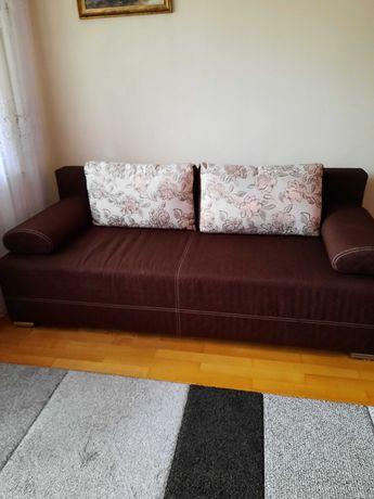 Sofa BRW rozkładana