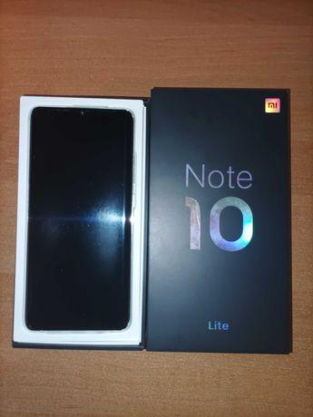 Xiaomi Mi Note 10 Lite 6/64GB Glacier White