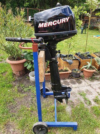 Silnik zaburtowy Mercury SailPower 4KM/2,9kW