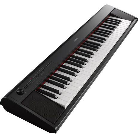 Pianino cyfrowe Yamaha NP-12 B