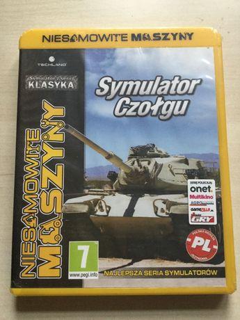 Symulator czołgu - gra PC