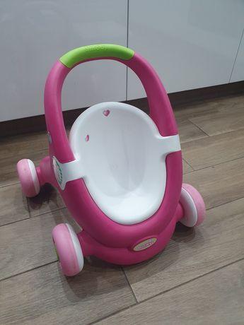 Wózek pchasz SMOBY