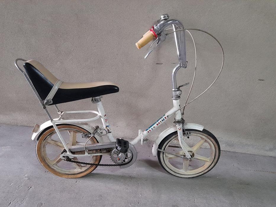 Bicicleta Vintage S. João Da Madeira - imagem 1