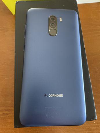 Pocophone F1 Desbloqueado Azul