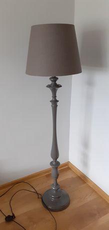 Lampka stojąca, lampa podłogowa