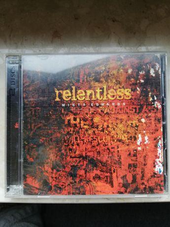 CD Misty Edwards Relentless