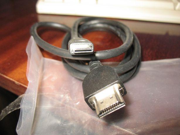 Кабель HDMI - mini HDMI 1.5 м