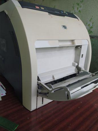 Продам цветной лазерный принтер НР Color LaserJet 3800n