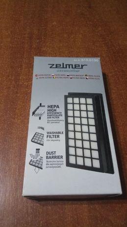 Выходной фильтр HEPA ZELMER ZVCA780S