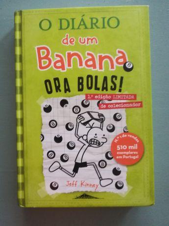 Diário de um Banana - 1. Edição colecionador