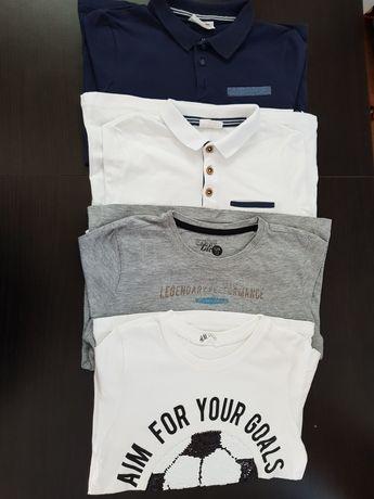 Koszulki h&m 128
