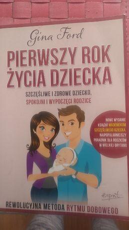Pierwszy rok życia dziecka / ciąża/ mama
