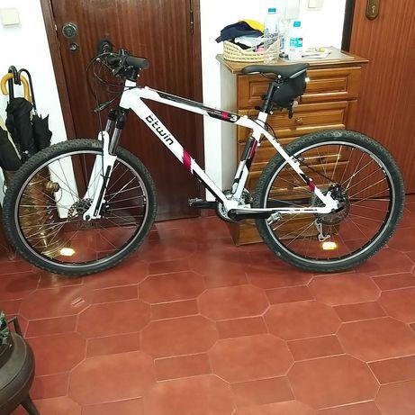 Bicicleta BTT Berg TrallRock 1.3 Disc