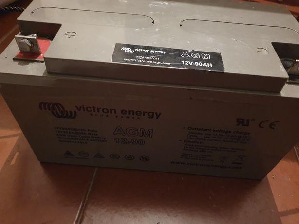 Baterias Solares Victron energy AGM 90AH