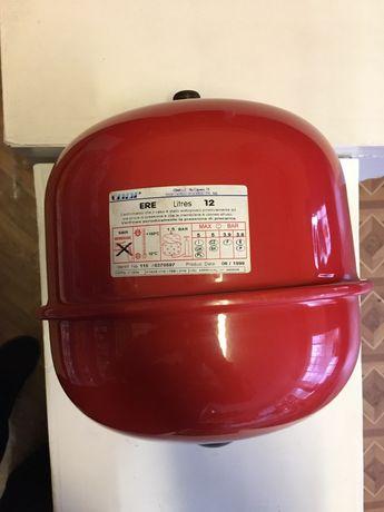 Naczynie przeponowe CIMM Ere 12 litrów - nowe