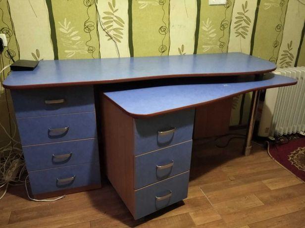 Стол письменный, офисный