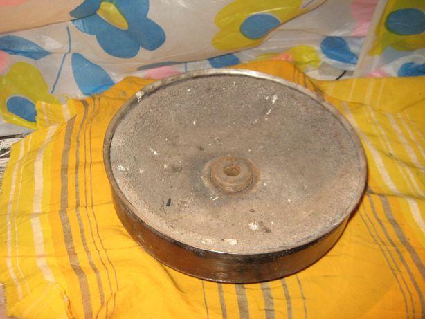 Картофелечистка ШОК-125, абразивный диск