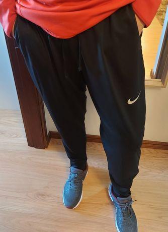 Calças Fato Treino Nike