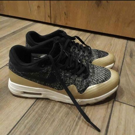 Złote Buty firmy Nike