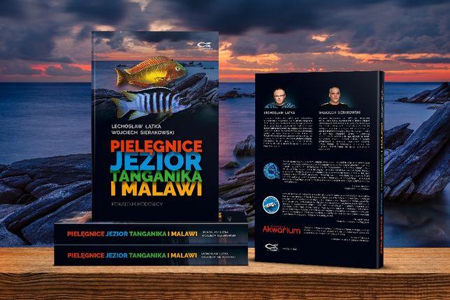 Pielęgnice Jezior Tanganika i Malawi , BESTSELLER