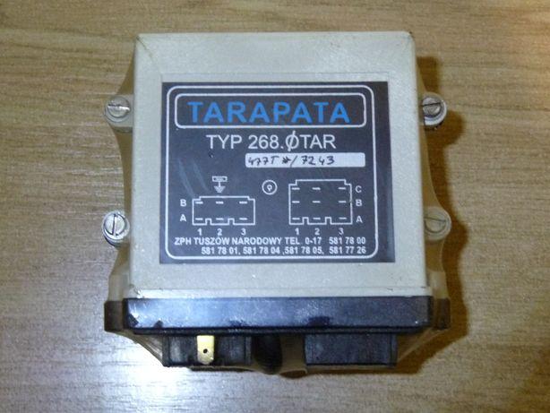 Sterownik Kaseta Webasta 24V Typ 268 - Ogrzewania