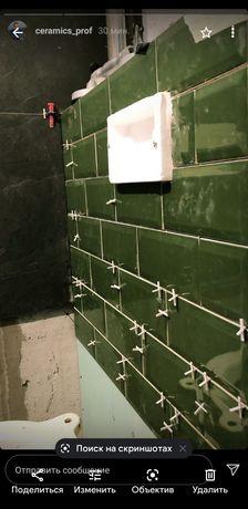 Плитка golden tile кабанчик зелёный
