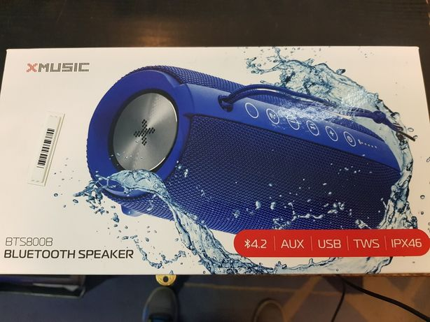Głośnik XMUSIC BTS 800B