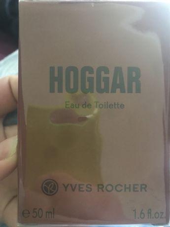 Hoggar yves rocher