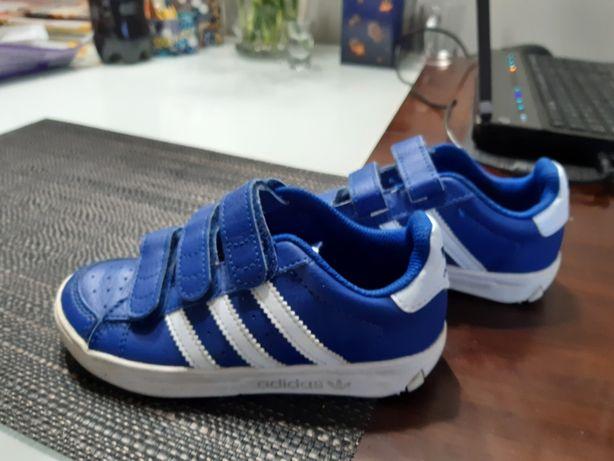Buty adidas r.28 Super stan!!!