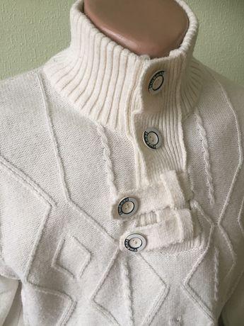 Шикарный мужской свитер