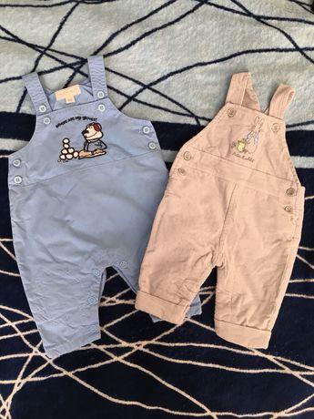 Одяг для новонародженого, розмір 56