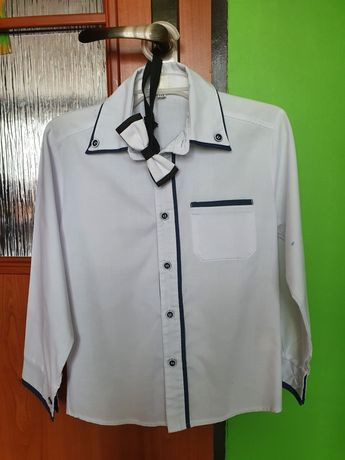 Biała koszula 110