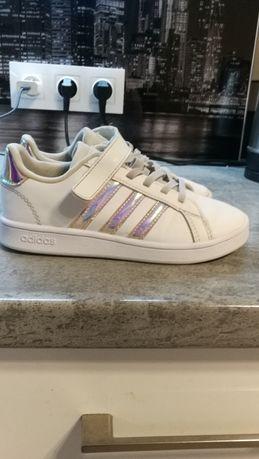 adidas buty dziewczęce r 32