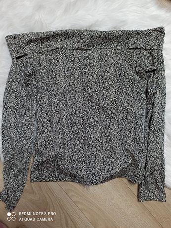 Nowa bluzka bez metki