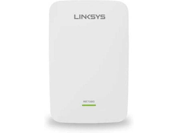 Repetidor de Sinal Linksys RE7000 Max-Stream™ AC1900+