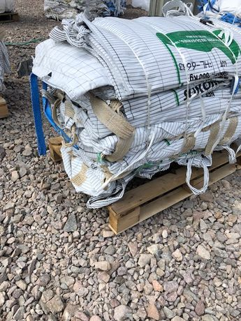 Worki!!! BIG BAGI na produkty zbżowe, pszenne 100/100/150 cm