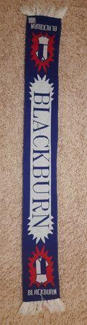 Шарф FC Blackburn Блекберн