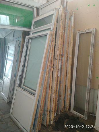 Металопластикові двері, вікна, кіоски, шифер, ролети