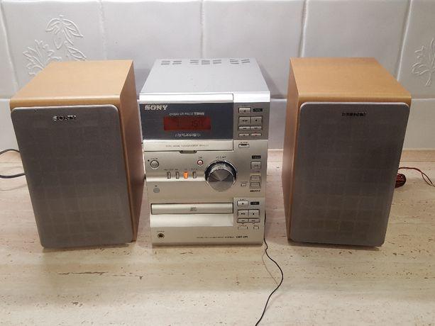 Mini wieża Sony HCD -CP 1 Zapraszam